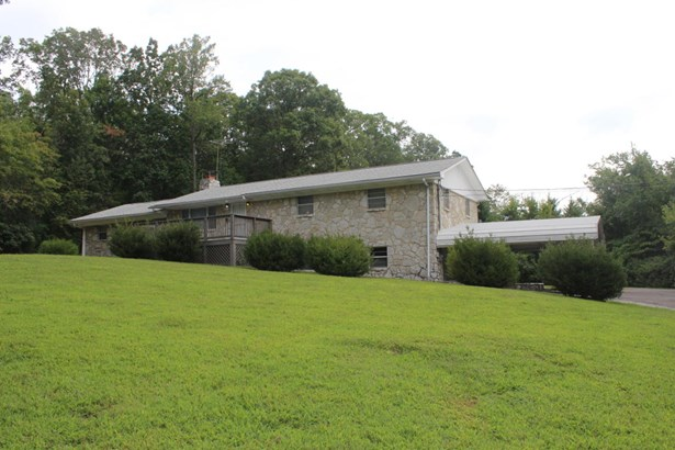 Basement Ranch,Residential, Traditional - Clinton, TN (photo 1)