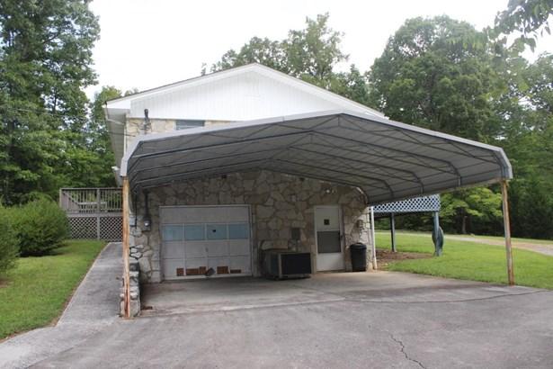 Basement Ranch,Residential, Traditional - Clinton, TN (photo 2)
