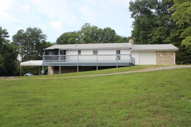Basement Ranch,Residential, Traditional - Clinton, TN (photo 3)