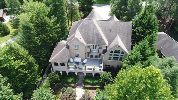 Traditional, 2 Story Basement,Residential - Caryville, TN (photo 4)