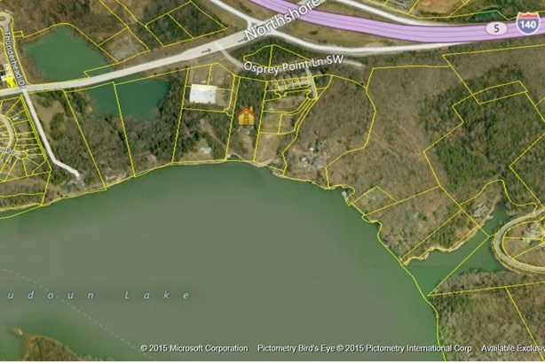 Lake Front,Waterfront Access - Knoxville, TN (photo 2)