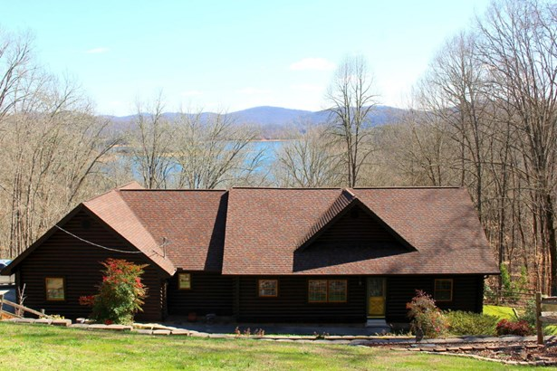 Basement Ranch,Residential, Cabin,Log - Sharps Chapel, TN (photo 1)