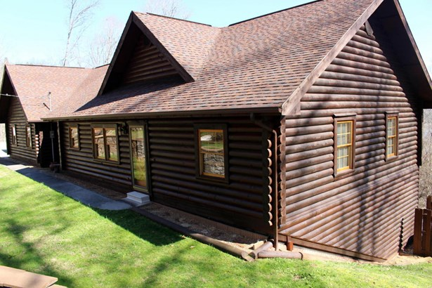 Basement Ranch,Residential, Cabin,Log - Sharps Chapel, TN (photo 5)