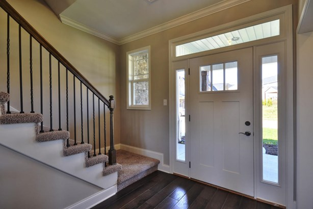 2 Story,Residential, Cottage,Traditional - Knoxville, TN (photo 5)