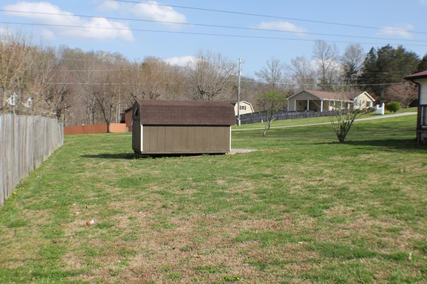 Ranch,Residential, Traditional - Jacksboro, TN (photo 4)