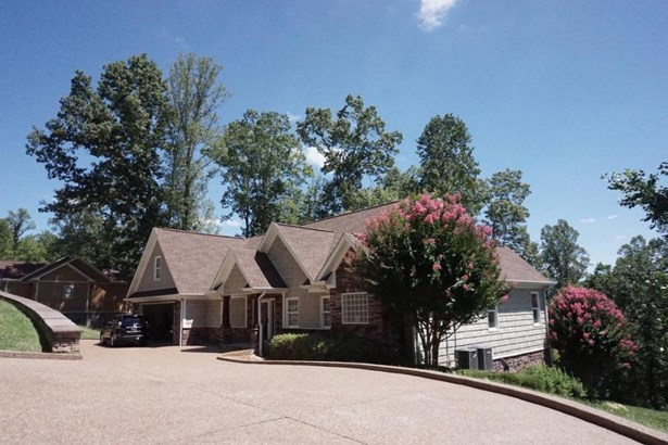 2 Story,Residential, Traditional - New Tazewell, TN (photo 1)