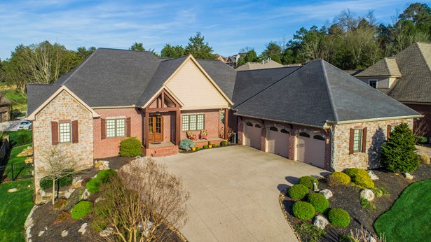 Ranch,Residential, Traditional - Knoxville, TN