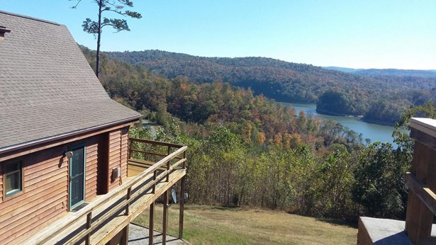 Cabin, 2 Story Basement,Residential - New Tazewell, TN (photo 2)