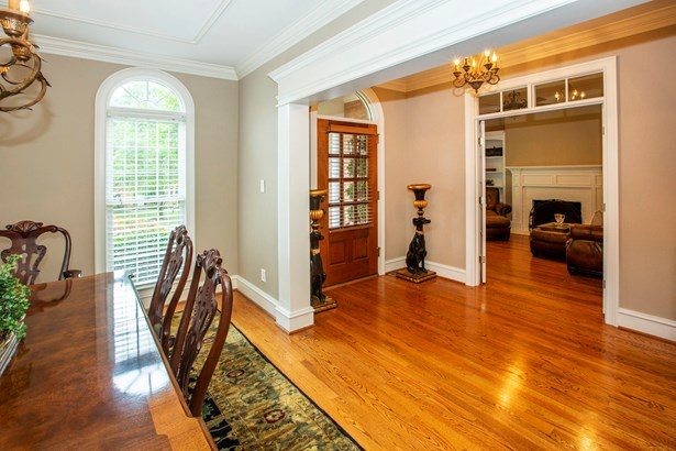 1 1/2 Story,Residential, Traditional - Knoxville, TN (photo 4)