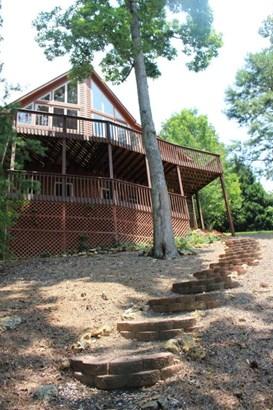 1 1/2 Story,Residential, Cabin - Lafollette, TN (photo 1)