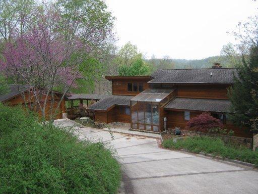 2 Story,Residential, Log,Single Wide - Lafollette, TN (photo 4)