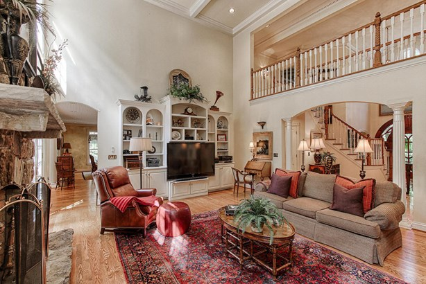 Traditional, 2 Story Basement,Residential - Knoxville, TN (photo 4)