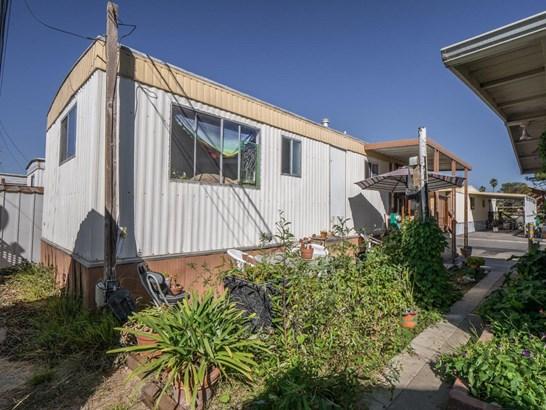 Residential Mobile Home - SANTA CRUZ, CA (photo 4)