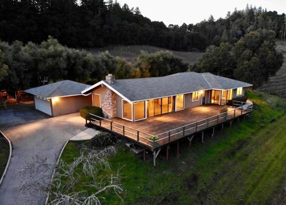 Ranch, Detached - APTOS, CA