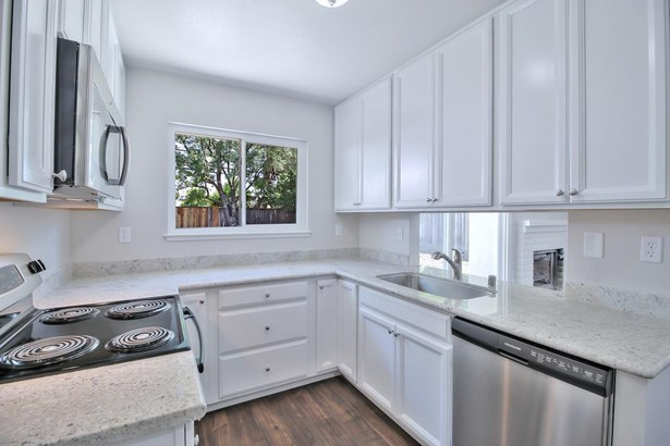 Residential Lease/Rental - SAN JOSE, CA (photo 1)
