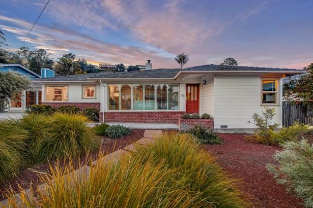 Single Family Home, Ranch - SANTA CRUZ, CA