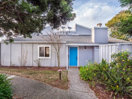 Condominium, Traditional - APTOS, CA