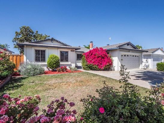 Single Family Home - SAN JOSE, CA