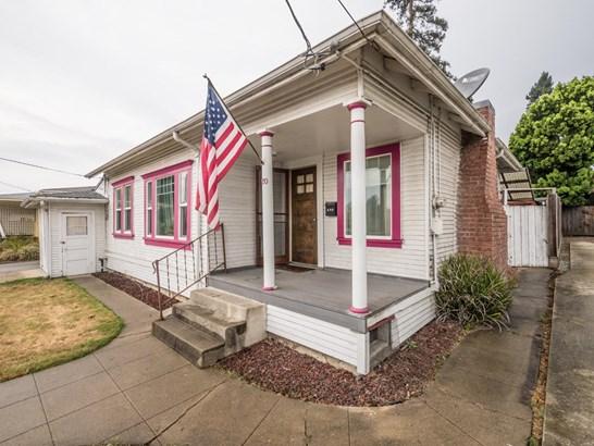 Bungalow,Cottage,Vintage, Detached - SANTA CRUZ, CA (photo 3)