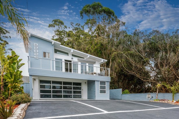 Residential Income, Contemporary - SANTA CRUZ, CA (photo 1)