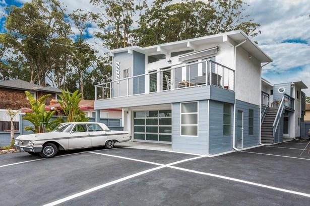 Residential Income, Contemporary - SANTA CRUZ, CA (photo 2)