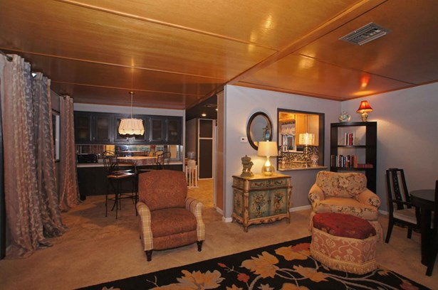 Residential Mobile Home - SCOTTS VALLEY, CA (photo 5)