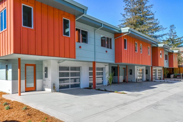 Residential - SANTA CRUZ, CA (photo 2)
