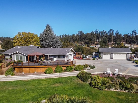 Farm House,Ranch,Traditional, Single Family Home - WATSONVILLE, CA