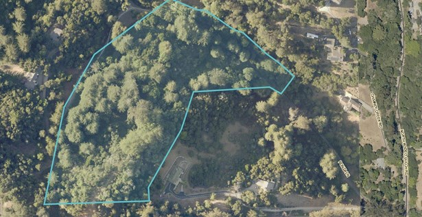 Residential Lots & Land - SOQUEL, CA (photo 2)