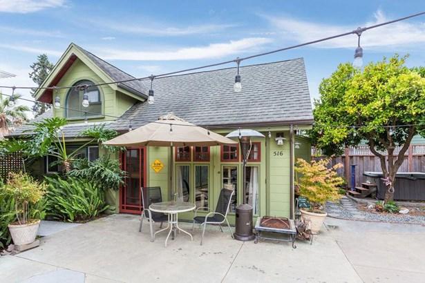 Residential Income - SANTA CRUZ, CA (photo 4)