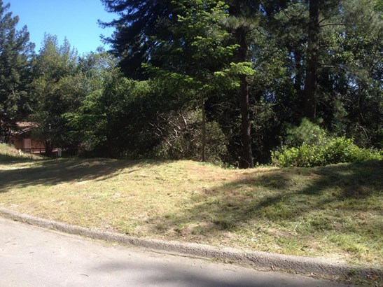 Residential Lots & Land - SCOTTS VALLEY, CA (photo 1)