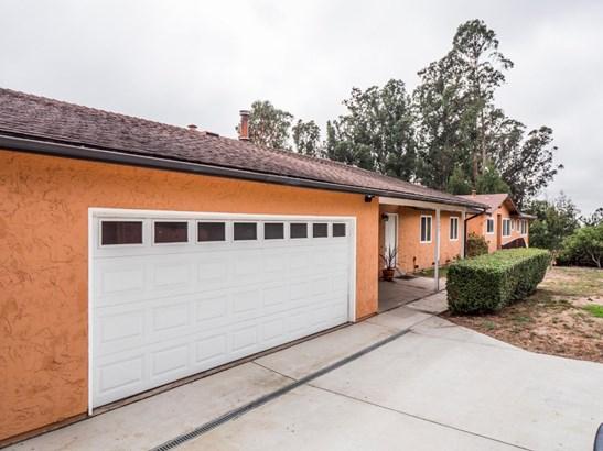 Ranch, Duplex - SALINAS, CA