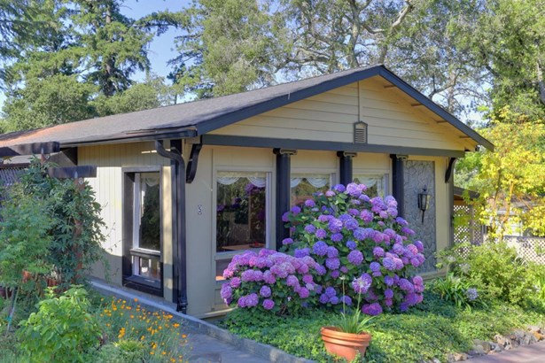 Residential Mobile Home - SCOTTS VALLEY, CA (photo 1)