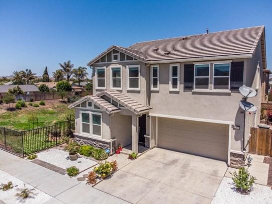Single Family Home - HOLLISTER, CA