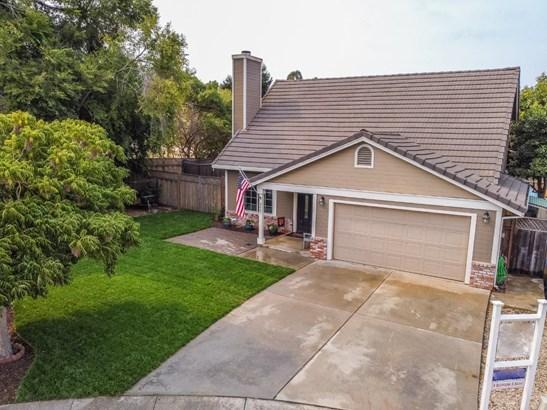 Single Family Home - SOQUEL, CA