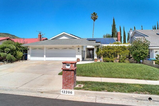 Ranch,Traditional, Detached - NORTHRIDGE, CA (photo 1)