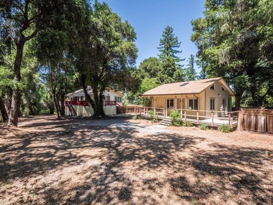Mixed Use or Other Multi-Unit, Cottage,Farm House - FELTON, CA