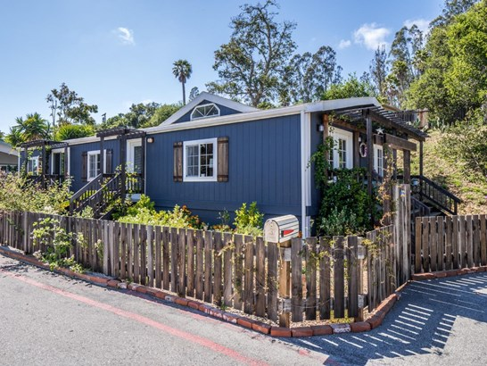 Residential Mobile Home - PRUNEDALE, CA (photo 2)