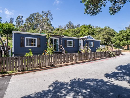 Residential Mobile Home - PRUNEDALE, CA (photo 3)
