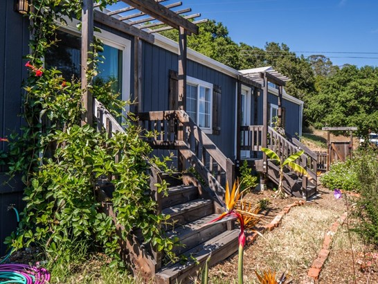 Residential Mobile Home - PRUNEDALE, CA (photo 4)