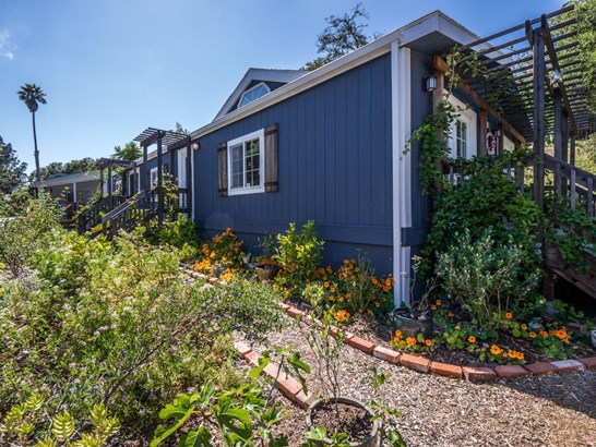 Residential Mobile Home - PRUNEDALE, CA (photo 5)