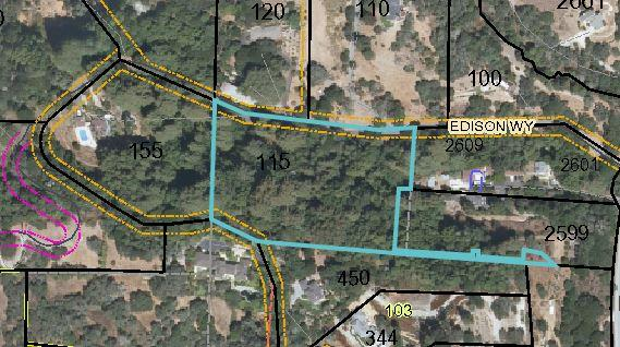 Residential Lots & Land - SOQUEL, CA (photo 3)
