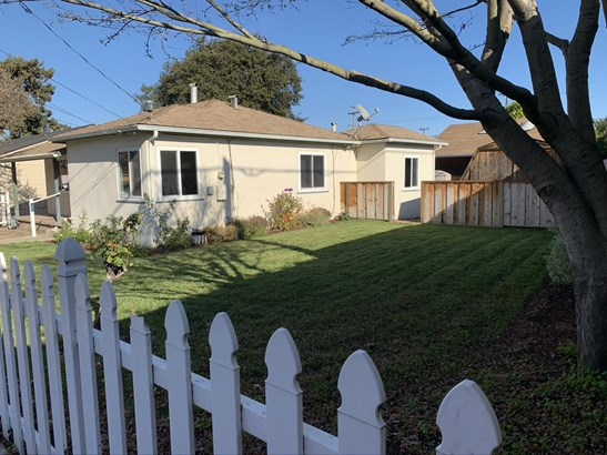 Single Family Home - SAN LEANDRO, CA
