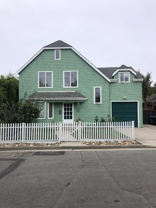 House for Rent - SANTA CRUZ, CA