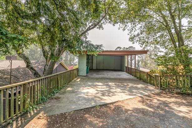 Single Family Home - BERKELEY, CA