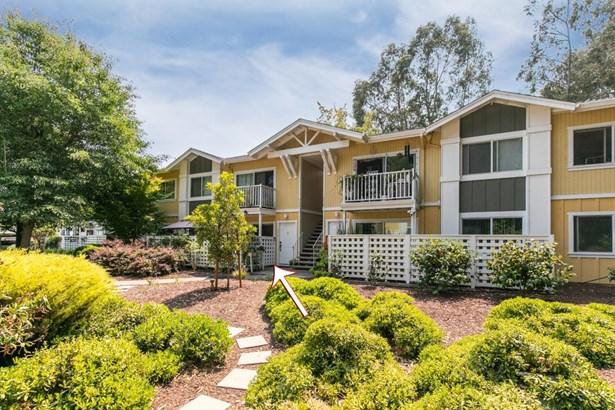 Condominium, Contemporary - SANTA CRUZ, CA