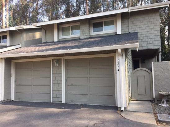 Residential - SOQUEL, CA (photo 1)