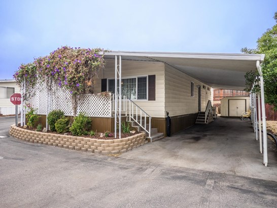 Residential Mobile Home - WATSONVILLE, CA (photo 1)