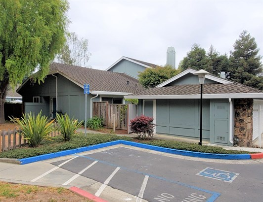 Townhouse - APTOS, CA