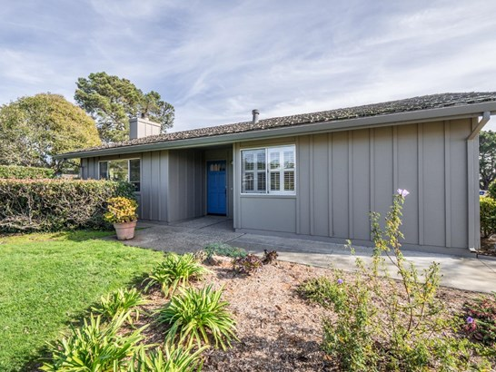 Residential - APTOS, CA (photo 1)
